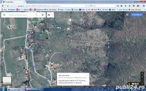 Teren intravilan in Bistrita, pe Valea Jelnei, 6675 mp  - imagine 4