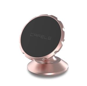 Suport magnetic universal pentru telefon mobil, tableta, GPS, iPhone - imagine 6
