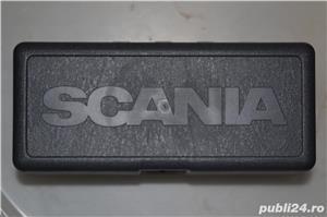 set de becuri si sigurante pentru SCANIA - imagine 1