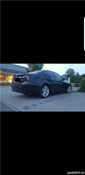 BMW 320 diesel 163 cp - imagine 1