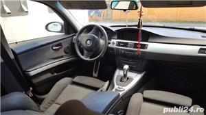BMW 320 diesel 163 cp - imagine 6