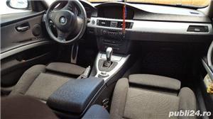 BMW 320 diesel 163 cp - imagine 7