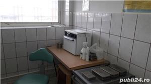 Vand cabinet stomatologic in Moreni, judet Dambovita utilat complet - imagine 1