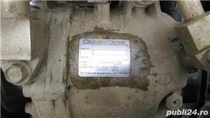 Compresor AC Nissan Navara D40 - imagine 3