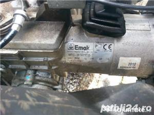 motococultor/cositoare  bertolini - imagine 3