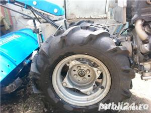 motococultor/cositoare  bertolini - imagine 2