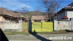 Vand casa+teren Geaogiu de Sus - imagine 2