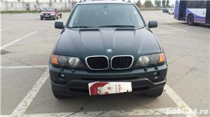 BMW X5 - imagine 6