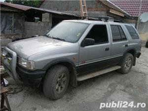 piese opel frontera A lung - imagine 4