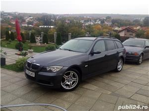 BMW 320 - imagine 3