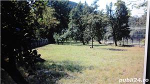 Breaza - Valea Prahovei - Teren 700 mp(2 loturi). Perfect plan! Toate utilitățile!  - imagine 1