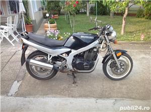 Suzuki Gs - imagine 3