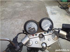Suzuki Gs - imagine 5