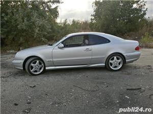 Mercedes-benz clk-200 - imagine 1