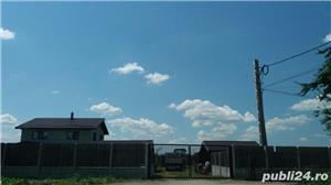 Vanzare casa in Comuna Dascalu  - imagine 1