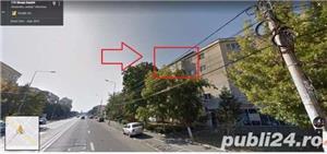 Apartament decomandat 72 mp - 3 camere - Alexandria - Strada Dunarii - imagine 3