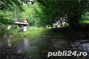 Vand casa la munte, jud Hunedoara - imagine 2