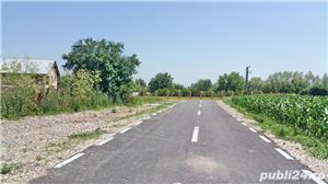 Teren intravilan Gruiu, Snagov, 1980mp, acces Autostrada Bucuresti-Ploiesti - imagine 3