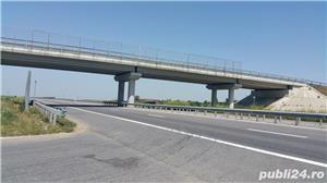 Teren intravilan Gruiu, Snagov, 1980mp, acces Autostrada Bucuresti-Ploiesti - imagine 4