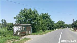 Teren intravilan Gruiu, Snagov, 1980mp, acces Autostrada Bucuresti-Ploiesti - imagine 5