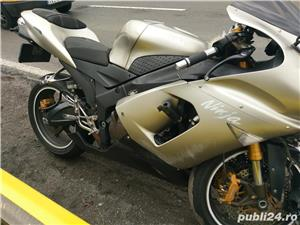 Dezmembrez Kawasaki ZX 6R 636 2005 – 2006 GRI - imagine 2