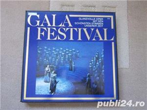Vinil rar 6xLP~Gala Festival1972~Glanzvolle Oper mit schonsten Stimmen - imagine 1