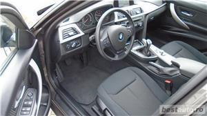 BMW 318d   Touring   2.0d   MT6   16″   Navi   Senzori parcare   Radio CD   Tempomat   AC   2014 - imagine 5