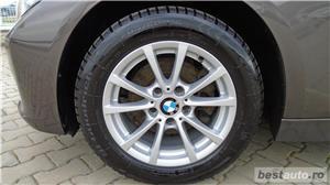 BMW 318d   Touring   2.0d   MT6   16″   Navi   Senzori parcare   Radio CD   Tempomat   AC   2014 - imagine 15