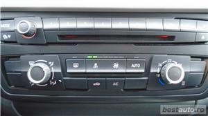 BMW 318d   Touring   2.0d   MT6   16″   Navi   Senzori parcare   Radio CD   Tempomat   AC   2014 - imagine 11