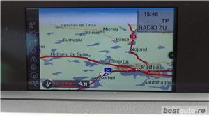 BMW 318d   Touring   2.0d   MT6   16″   Navi   Senzori parcare   Radio CD   Tempomat   AC   2014 - imagine 12