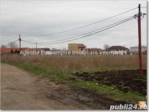 imobiliare terenuri constanta zona veterani km 5 cod vt 302 - imagine 2