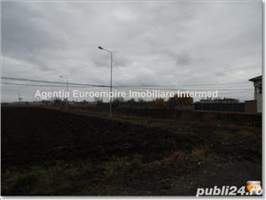 imobiliare terenuri constanta zona veterani km 5 cod vt 302 - imagine 1