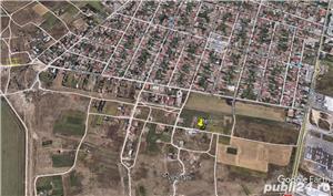 imobiliare terenuri constanta zona veterani km 5 cod vt 302 - imagine 5