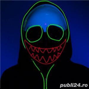 Promotie Fir electroluminescent neon flexibil EL Wire 8lei/m - imagine 6