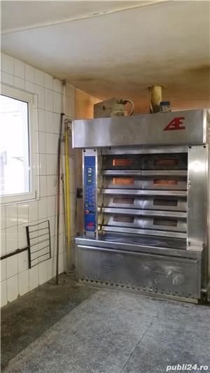 inchiriez brutarie- - imagine 1