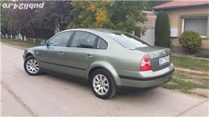 Vw passat GPL - imagine 1