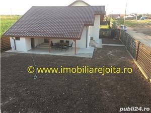 Casa la cheie in Joita,3 camere, terasa, camera tehnica si 250 mp teren la 15 min de Auchan Militari - imagine 1