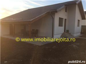 Casa la cheie in Joita,3 camere, terasa, camera tehnica si 250 mp teren la 15 min de Auchan Militari - imagine 2