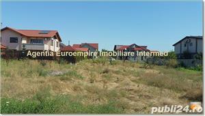 teren de vanzare constanta zona km 5 veterani  cod vt 286 - imagine 1