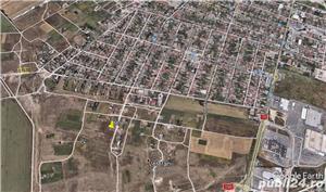 teren de vanzare constanta zona km 5 veterani  cod vt 286 - imagine 7
