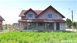 Casa noua 200mp.,in Carpinis Judetul Timis ,pret 85000€ - imagine 4