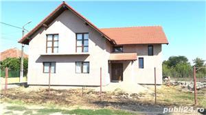 Casa noua 200mp.,in Carpinis Judetul Timis ,pret 85000€ - imagine 3