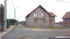 Casa noua 200mp.,in Carpinis Judetul Timis ,pret 85000€ - imagine 1