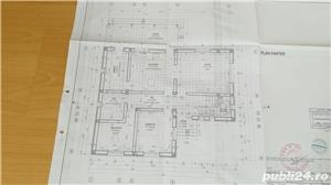 Casa noua 200mp.,in Carpinis Judetul Timis ,pret 85000€ - imagine 8