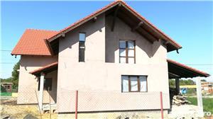 Casa noua 200mp.,in Carpinis Judetul Timis ,pret 85000€ - imagine 10