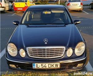 Mercedes-benz CE 220 - imagine 1
