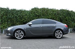 Opel Insignia - imagine 3