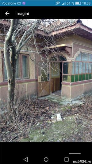 Vand casa in comuna Valea Dragului sat Ciocoveni la 30 de km de Bucuresti - imagine 2