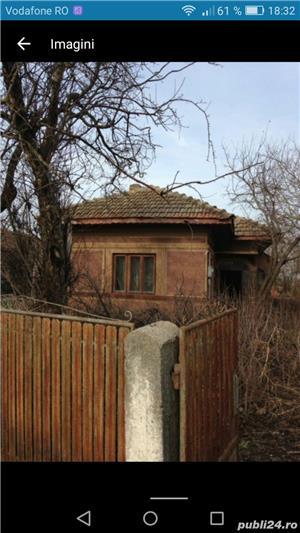 Vand casa in comuna Valea Dragului sat Ciocoveni la 30 de km de Bucuresti - imagine 3