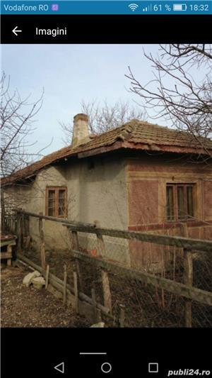 Vand casa in comuna Valea Dragului sat Ciocoveni la 30 de km de Bucuresti - imagine 7